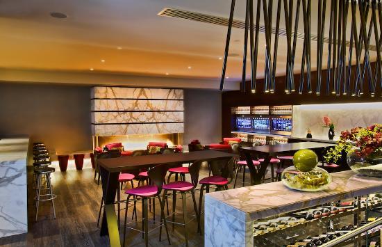 Hyatt regency montr al hotel canada voir les tarifs for Chambre 507 avis