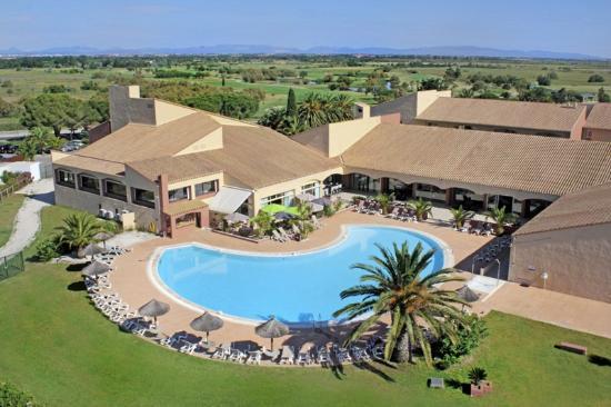 Photo of Saint Cyprien Golf Resort Hotel Le Mas d'Huston Saint-Cyprien