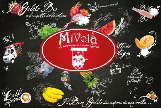 Gelateria Mivola