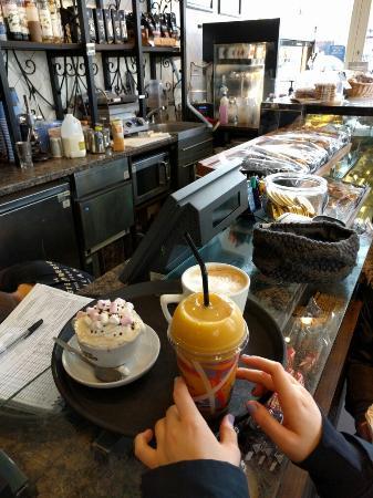 Caffe Nero - Norwich