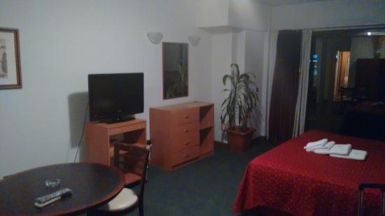 Fiamingo Apart Hotel