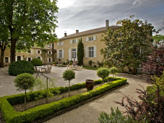 Photo of Chateau de Lartigolle Pessan