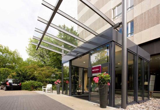 Photo of Mercure Parkhotel Krefelder Hof