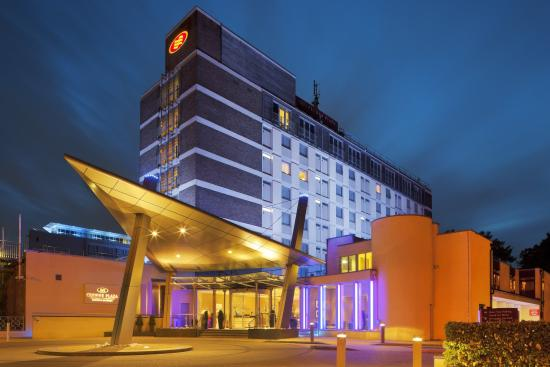 Photo of Crowne Plaza London-Gatwick Airport Crawley