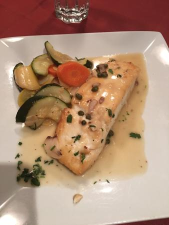 Newtown, Pensilvania: Halibut