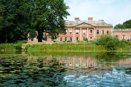 Photo of Colwick Hall Hotel Nottingham