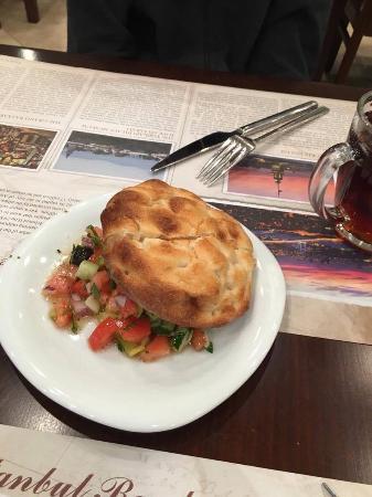 Istanbul Borek Bakery and Kebab