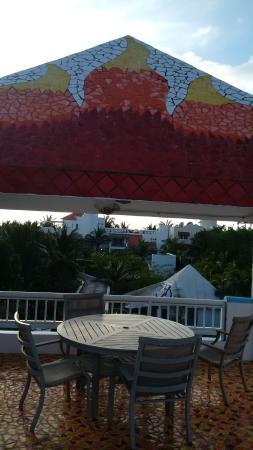 Adolfo Lopez Mateos, Mexique : Roof Deck