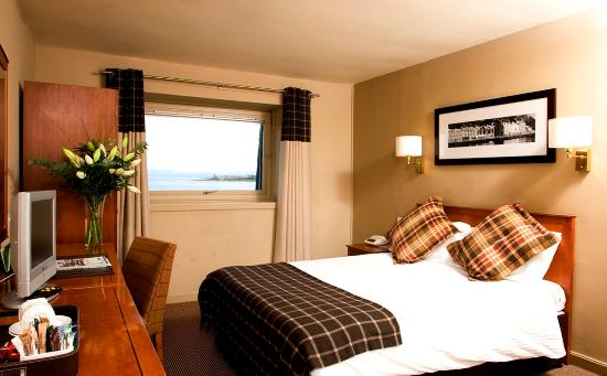 Isle of Mull Hotel & Spa: Isle Of Mull Bedrooma