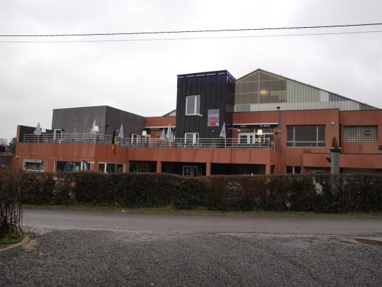 Photo of Hotel de Midi Verviers