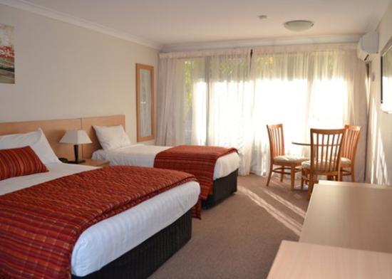 Comfort Inn Grammar View