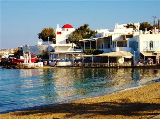 Archaeological Museum of Mykonos Photo