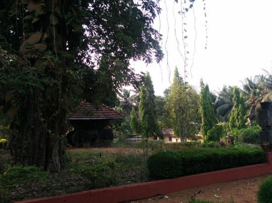 Subramanya, Indien: park