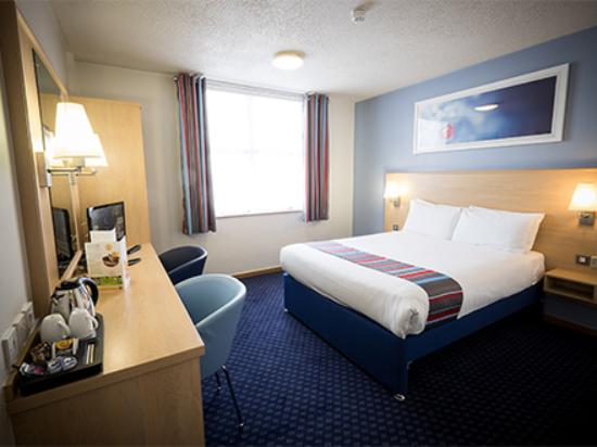 Travelodge Galway: Double room