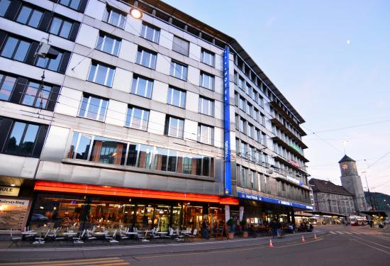 Photo of Best Western Hotel Walhalla St. Gallen