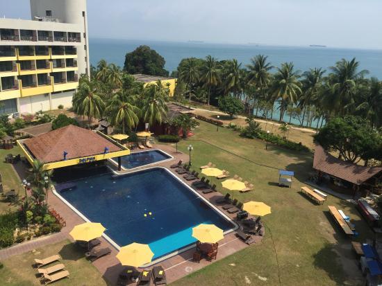 where friendship matters at batam view beach resort batam island rh tripadvisor in