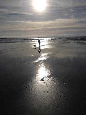 Belmullet, Irlandia: cross loop walk  beatiful
