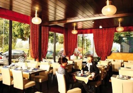 Quality Swisshotel Zug: CHJ