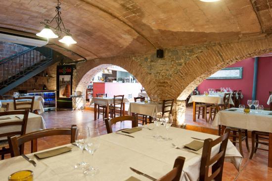 Pizzeria Torre Rossa