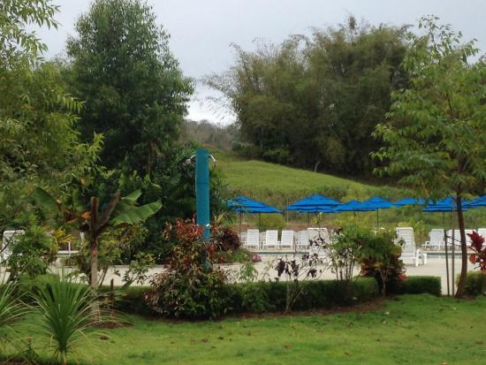La Vega Garden Centre: Seating