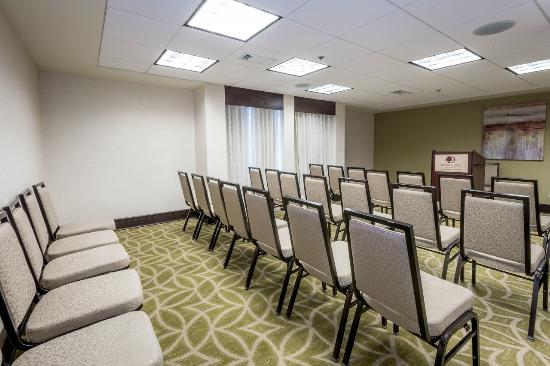 DoubleTree by Hilton Hotel Montgomery Downtown: Meeting Room