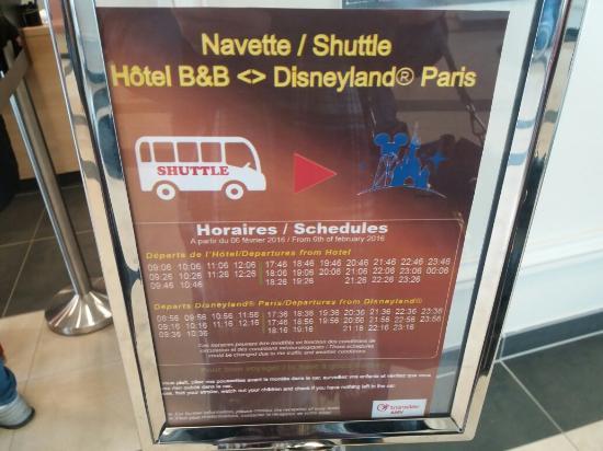 20160330 125835 Large Jpg Picture Of B B Hotel At Disneyland Paris Magny Le Hongre Tripadvisor