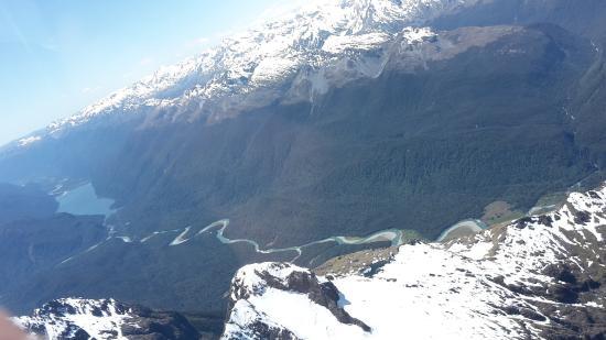 ควีนส์ทาวน์, นิวซีแลนด์: amazing views