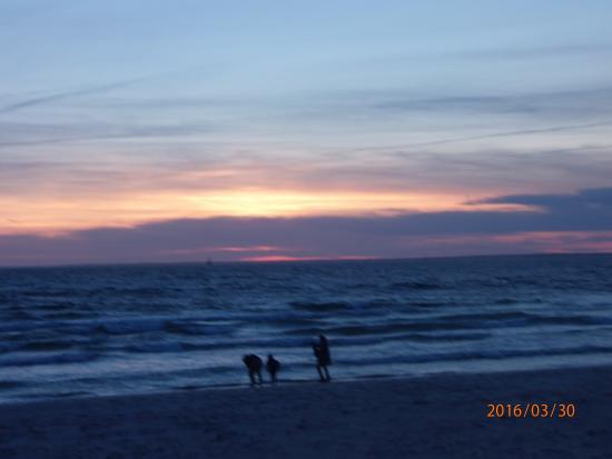 Sea Crest Beach Hotel Image