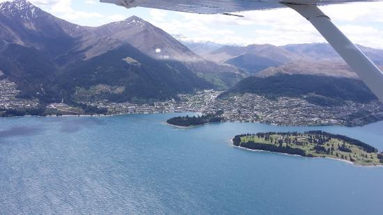 ควีนส์ทาวน์, นิวซีแลนด์: coming back to Queenstown