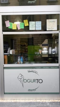 Yogurto