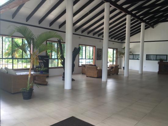 Amoa Resort: Five days of bliss in beautiful Sava'ii.