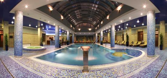 Premier Palace Hotel: Pool