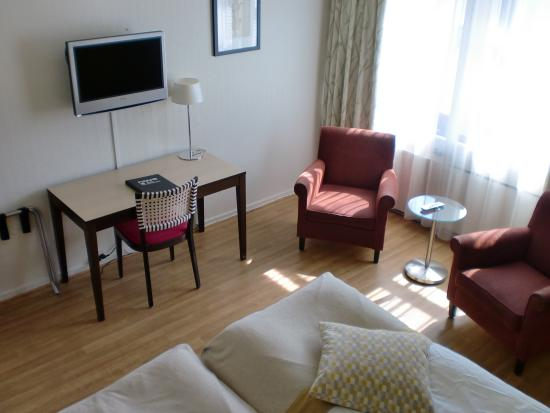 Nova Hotell Kurs & Konferanse: Twin