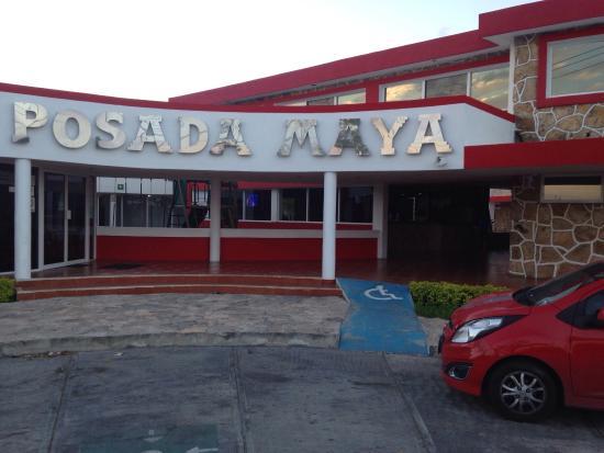 Posada Maya