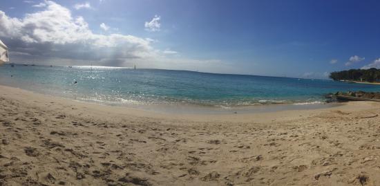 Holetown, Barbados: Mango Bay March 16