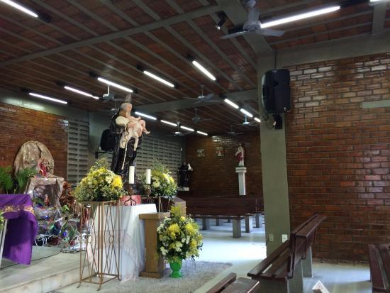 Memorial Frei Damião de Bozano