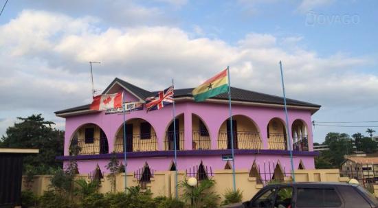 MAPEES GUEST HOUSE - Lodge Reviews (Sekondi-Takoradi, Ghana
