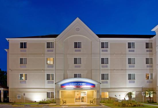 Photo of Candlewoods Suites Medical Center Houston