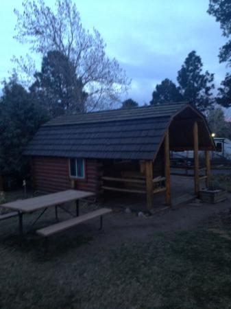 Flagstaff Grand Canyon KOA Bild