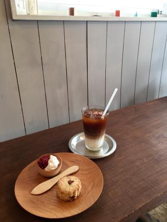 Sendagi Cafe Gallico