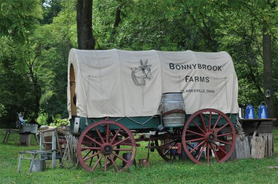 ‪Bonnybrook Farms‬