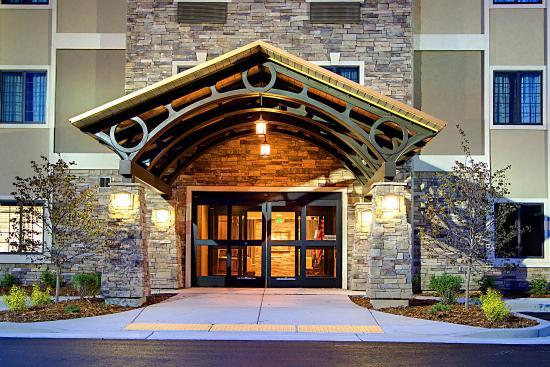 Photo of Staybridge Suites Salt Lake-West Valley City