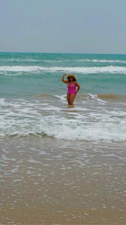 South padre island nude beach photo 54