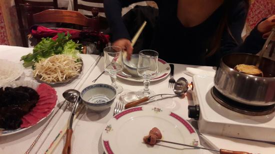 Restaurant Chinois Colombes