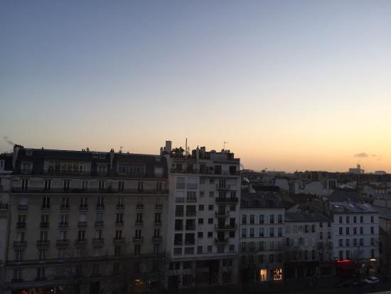 Hotel Paris Neuilly Picture Of Hotel Paris Neuilly