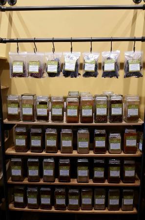 Artisano's Oils & Spices