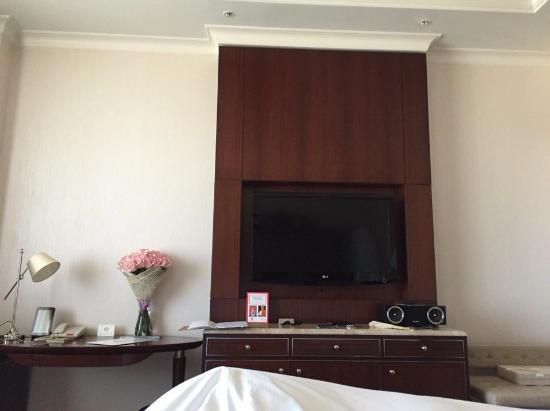 Zdjęcie Lotte Hotel Moscow