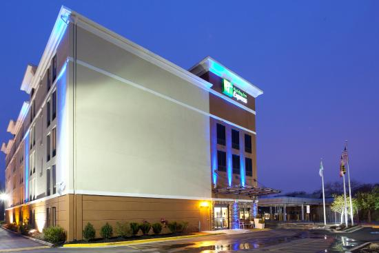 Photo of Comfort Inn Capitol Gateway Lanham