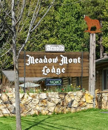 Arnold Meadowmont Lodge: Beautiful
