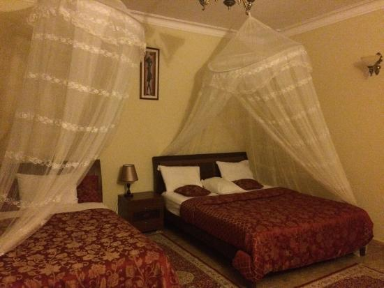 Apricot Guest House: photo0.jpg
